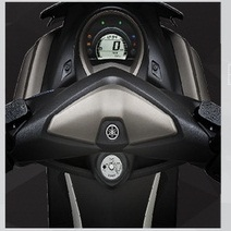 Digital-Speedometer-Yamaha-NMAX