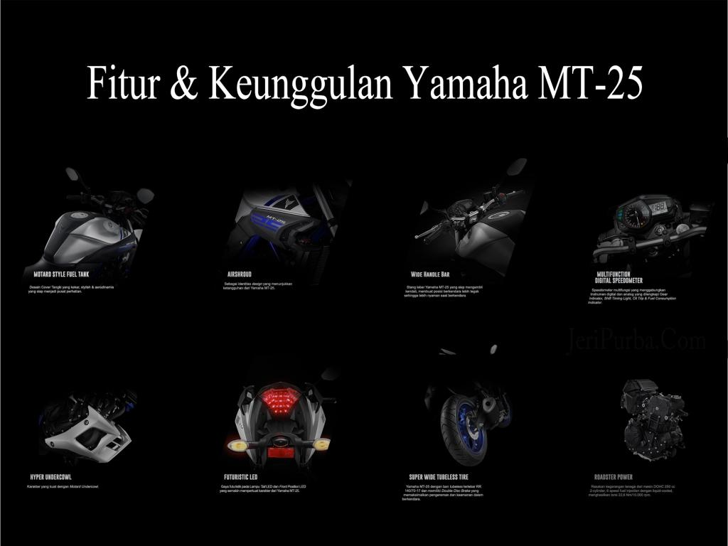 Fitur-dan-Keunggulan-Yamaha-MT-25