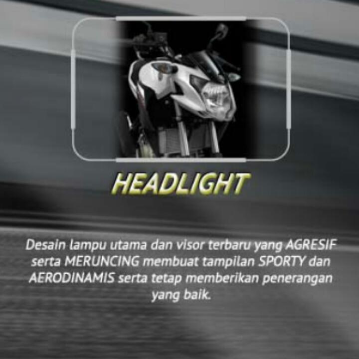 Yamaha New Vixion Advance - Kredit Motor Yamaha Terbaik