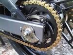 gir motor dan rantai