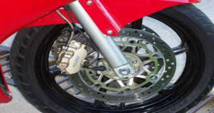 Tips Cara Merawat Rem Cakram Sepeda Motor